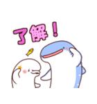 ベルカちゃんとジンくん2(個別スタンプ:25)