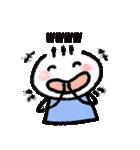 かんちゃんの日常4(個別スタンプ:29)