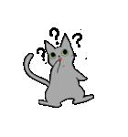 姉弟猫のスタンプ(個別スタンプ:8)