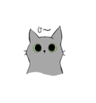 姉弟猫のスタンプ(個別スタンプ:20)