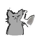 姉弟猫のスタンプ(個別スタンプ:31)
