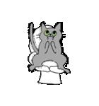 姉弟猫のスタンプ(個別スタンプ:34)