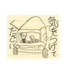 らくがき・ノート(個別スタンプ:05)