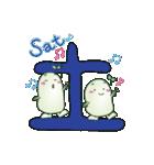 妖精 まめめ 3(個別スタンプ:31)