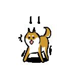 大人可愛い!柴犬のゆる敬語・丁寧語(個別スタンプ:16)