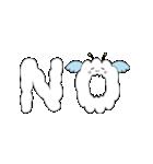 雲の子ルンルンのアニメーションスタンプ(個別スタンプ:6)