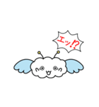 雲の子ルンルンのアニメーションスタンプ(個別スタンプ:16)