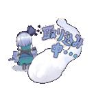 【東方Project】妖夢ちゃんスタンプ(個別スタンプ:36)