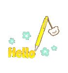 ⭐⭐くまとはちみつ⭐⭐日常スタンプ⭐⭐⭐(個別スタンプ:06)