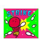 Gutter&Strike ボウリング スタンプ(個別スタンプ:31)