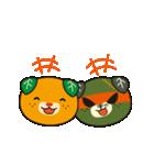 うごく!みきゃん&ダークみきゃん!(個別スタンプ:16)