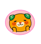 うごく!みきゃん&ダークみきゃん!(個別スタンプ:21)