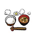 にゃんこ先輩のおいしいコレクション(個別スタンプ:05)