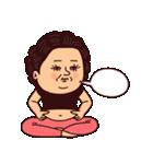 大人ぷりてぃマダム2(個別スタンプ:24)