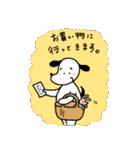 WanとBoo (家族編)(個別スタンプ:25)