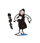 ダンスパフォーマンススタンプ(個別スタンプ:02)