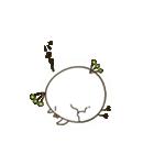 ほんわかタマゴ鳥(個別スタンプ:17)