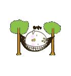 ほんわかタマゴ鳥(個別スタンプ:22)