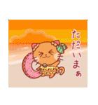 すいーつにゃんこ ~夏~(個別スタンプ:06)
