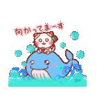 すいーつにゃんこ ~夏~(個別スタンプ:13)