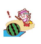 すいーつにゃんこ ~夏~(個別スタンプ:22)
