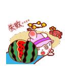 すいーつにゃんこ ~夏~(個別スタンプ:23)