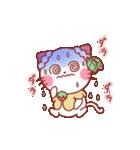 すいーつにゃんこ ~夏~(個別スタンプ:28)