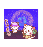 すいーつにゃんこ ~夏~(個別スタンプ:29)