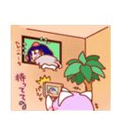 すいーつにゃんこ ~夏~(個別スタンプ:38)