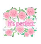 花かたらい 2(個別スタンプ:19)