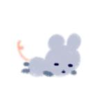 りんこのちょこっとマウス(個別スタンプ:04)