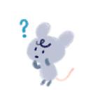 りんこのちょこっとマウス(個別スタンプ:05)