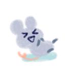 りんこのちょこっとマウス(個別スタンプ:08)