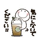 まるぴ★毎日使える敬語バージョン(個別スタンプ:27)