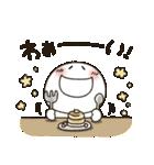 まるぴ★毎日使える敬語バージョン(個別スタンプ:33)