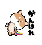 まる柴っち!(個別スタンプ:15)