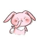 餃子と餅(個別スタンプ:01)