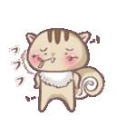 餃子と餅(個別スタンプ:02)