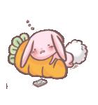 餃子と餅(個別スタンプ:03)