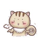 餃子と餅(個別スタンプ:24)