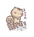 餃子と餅(個別スタンプ:25)