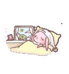 餃子と餅(個別スタンプ:34)