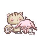 餃子と餅(個別スタンプ:36)