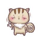 餃子と餅(個別スタンプ:37)
