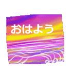 sea and seaside スタンプ 4(個別スタンプ:02)