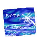 sea and seaside スタンプ 4(個別スタンプ:32)