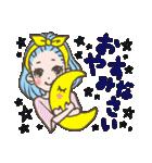 使いやすい★可愛いカラフル女子スタンプ 2(個別スタンプ:14)