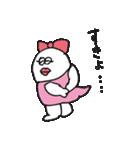 大丈夫なきもちになる 大好き伝われ〜!(個別スタンプ:11)