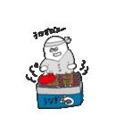 大丈夫なきもちになる 大好き伝われ〜!(個別スタンプ:35)