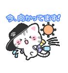 【承認】阪神甲子園球場☆野球応援スタンプ(個別スタンプ:03)